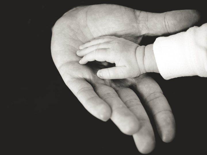 mombaby hands